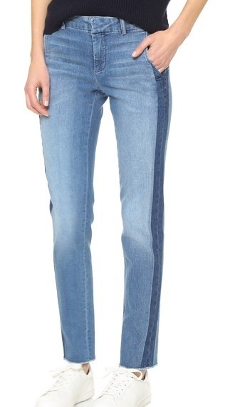 v-Denim Side Strapping Pant-1.jpg